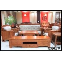 红木家具价格花梨木沙发