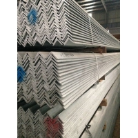 南京镀锌角钢现货市场