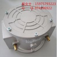 燃气过滤器FM04 DN25马达斯