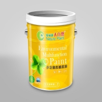 健康油漆涂料十大品牌大自然乳胶漆免费诚招代理加盟