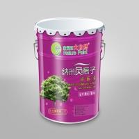 品牌健康大自然乳胶漆免费诚招江西地区油漆涂料代理商