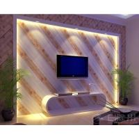 铝合金集成墙面板 环保 保温 隔音