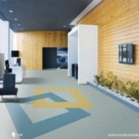 LG Hausys-PVC地板-广雅(Cube)