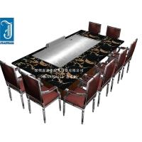 深圳商用铁板烧设备,深圳鑫嘉华铁板烧设备公司