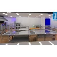 深圳不锈钢厨房设备工程,酒店厨房设备,餐厅厨房设计