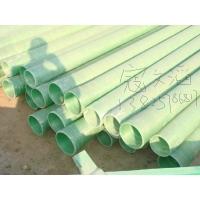 dn1500玻璃钢夹砂管顶管电缆保护管
