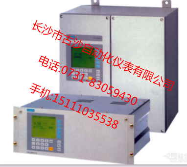西门子CO2分析仪7MB2335-0AJ10-3AA1特价