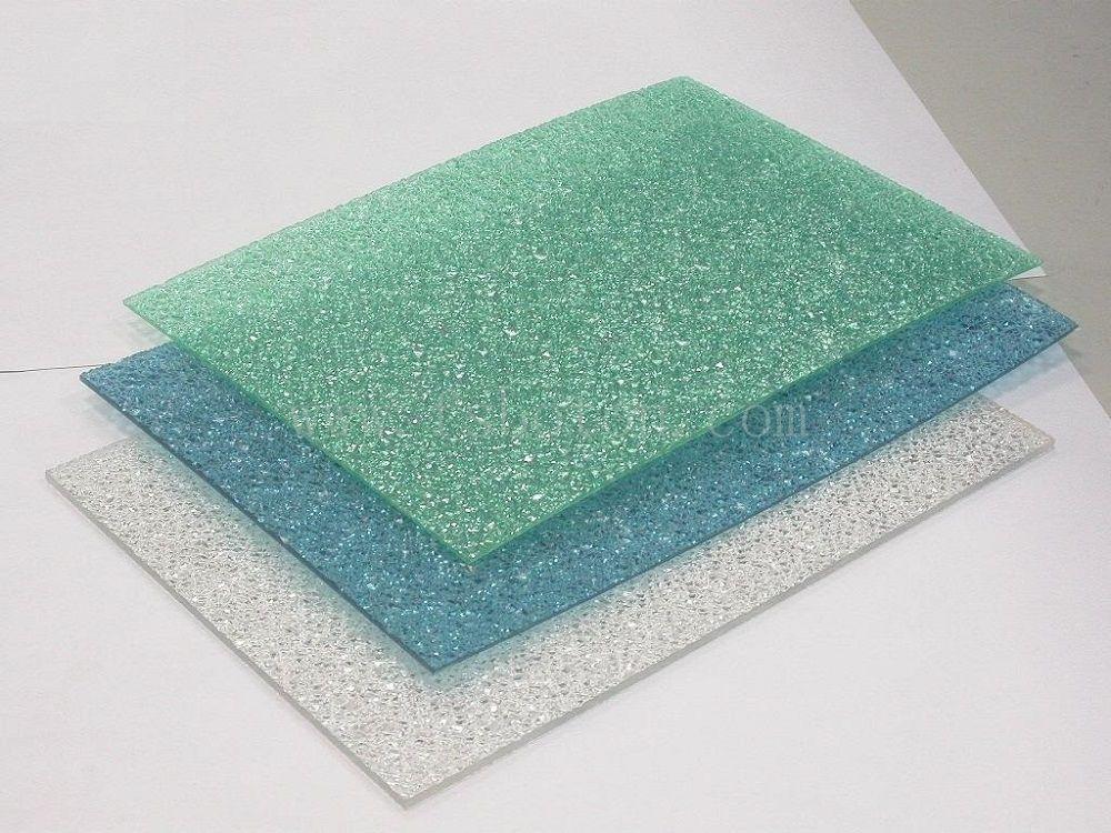 pc耐力板,温室大棚板,pc透明实心板