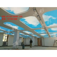 环保再生装饰软膜 顶彩伟业专业制造商13651189199