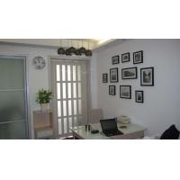 PVC推拉门/折叠门/移门/卫生间门/白枫木