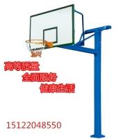 天津学校企业单位专用地埋式篮球架专卖篮球架直销大全