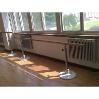 天津舞蹈教室舞蹈培训专用舞蹈把杆(图)