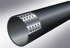 厂家四川云南贵州直销孔网钢带聚乙烯复合管(东泰管业)