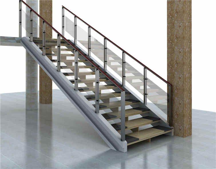 热 铁艺楼梯扶手 不锈钢楼梯扶手 楼梯扶手