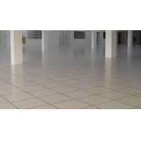 东坑PVC防静电地板、防静电地坪漆施工,横沥地面刷油漆