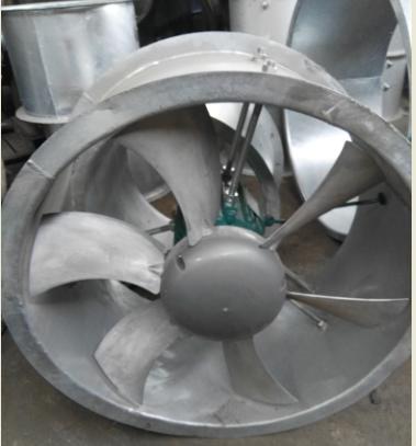 T40系列机房制冷排风用全铜轴流风机