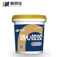 HP6000皓心皎皎 环保白乳胶 墙面胶