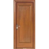 广东门厂佛山室内门橡木烤漆门HHT-5610