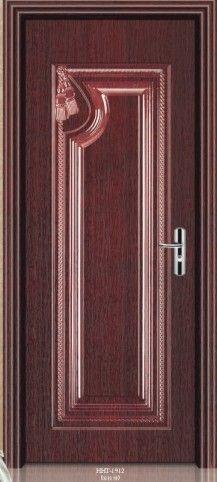 广东金煌派环保钢木门1912深拉伸