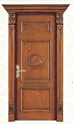 樓宇門別墅門家居套裝木門盡在廣東金煌派門廠