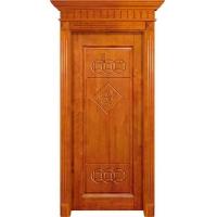 广东橡木门生产厂家橡木烤漆门套装门