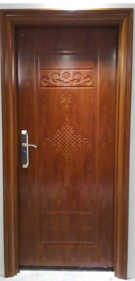 鋁合金套裝室內門廣東佛山金煌派室內廠套裝門熱銷中