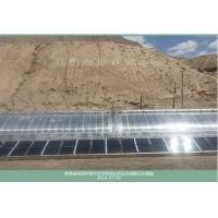 太阳能日光温室采暖