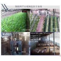 农业温室物联网