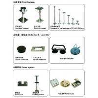 紫臣配件及地板贴面-支架系统 走线盒 电源系统