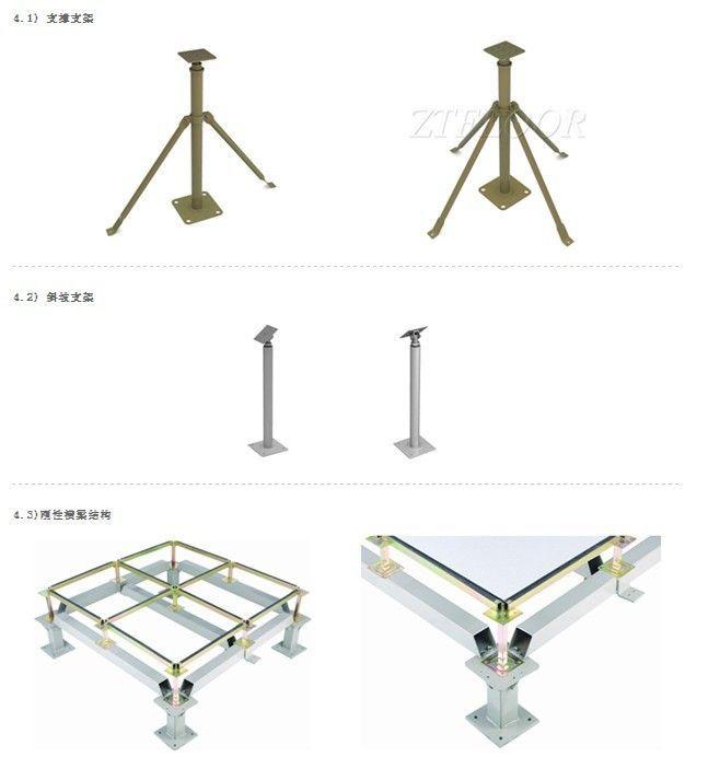紫臣配件及地板�N面-防震支架