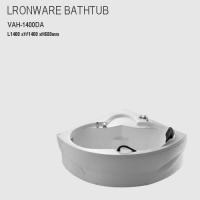 五金件浴缸