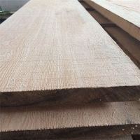 加拿大進口粗細紋鐵杉木方,鐵杉板材規格齊全