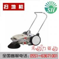 爱科昇手推式扫地机ES-2R 无动力驱动