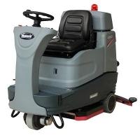 克力威(cleanwill)驾驶式全自动洗地机X80