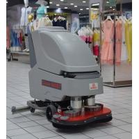 全自动洗地机晟晖sh-Clever660BT洗地机