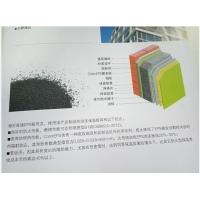 抗静电彩色可发性聚苯乙烯EPS颗粒