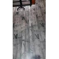 高密度耐磨個性做舊木地板復合地板服裝店咖啡屋書店圖書館地板
