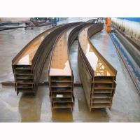 南京顶弯-南京H型钢拉弯-南京兴保金属拉弯加工厂--南京弯弧