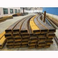 槽钢拉弯-南京兴保金属拉弯加工厂--南京弯弧-南京弯圆