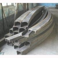 H型钢拉弯-槽钢弯圆-南京兴保拉弯厂