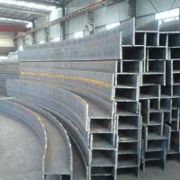 南京型材拉弯-南京兴保金属拉弯加工厂