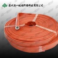套管 硅胶套管  硅橡胶玻纤套管 防火套管