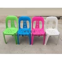 塑料桌椅 不带扶手椅子 沙滩桌椅 烧烤桌椅 啤酒桌椅