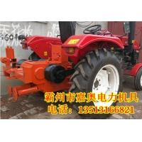 拖拉机绞磨牵引机 拖拉机绞磨规格