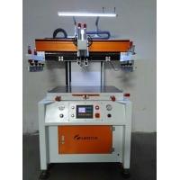 供应5070LED灯条丝印机 印刷机 平面丝印机 全自动丝印