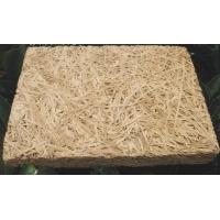 钻泥板(木丝吸音板)