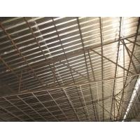 新型节能隔热瓦,超强耐用环保铝箔隔热瓦