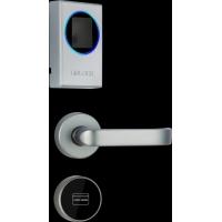 英诺维二维码智能门锁手机订房系统微信开门