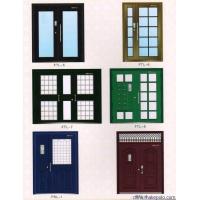安徽钢制楼寓门 安徽小区单元门 安徽楼宇对讲门