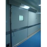 供应芜湖优质医用防辐射门 铅板防护门安装